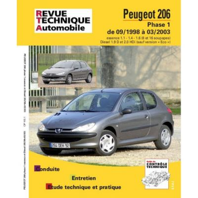 revue technique automobile